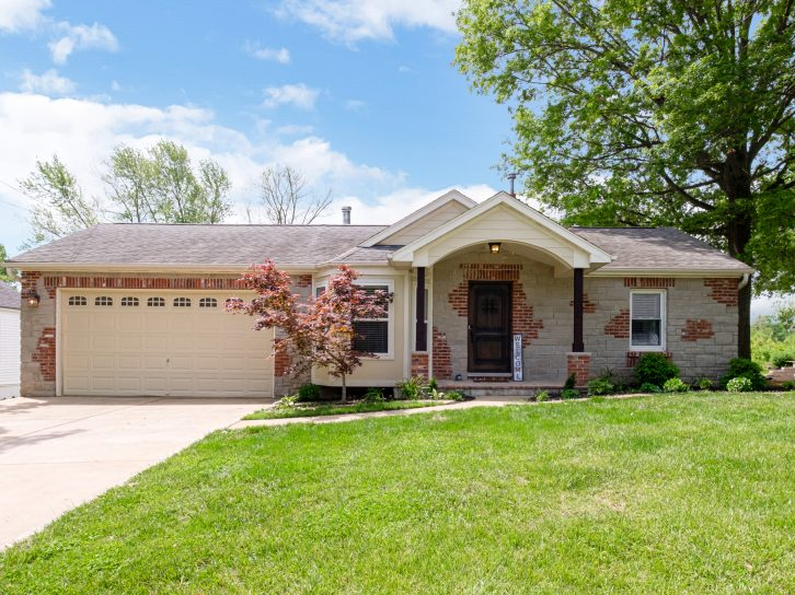 1166 Hackmann Road, O'Fallon 63366
