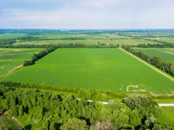 84.28 Acres St. Charles County