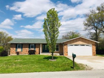 2901 W Meyer Road, Foristell, MO 63348