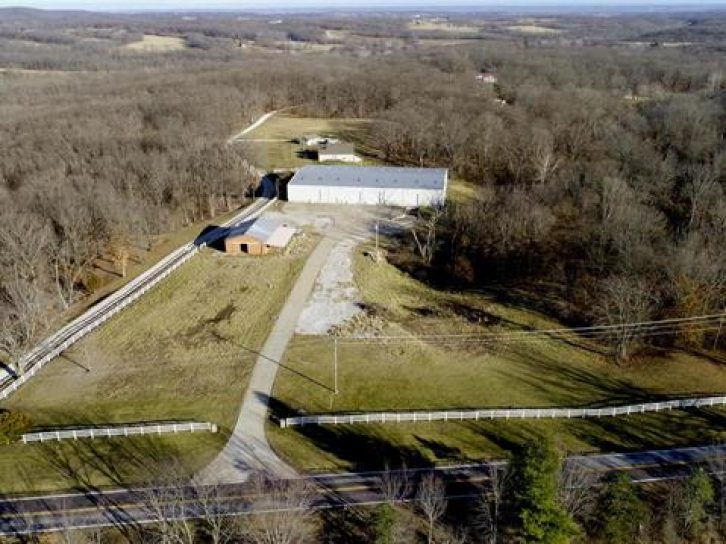 1664 S HWY W (6+/- Acres), Foley, MO 63347