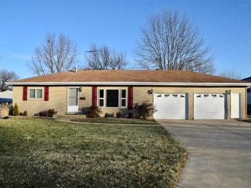 FOR RENT - 11 Porta Drive, O'Fallon, MO 63366