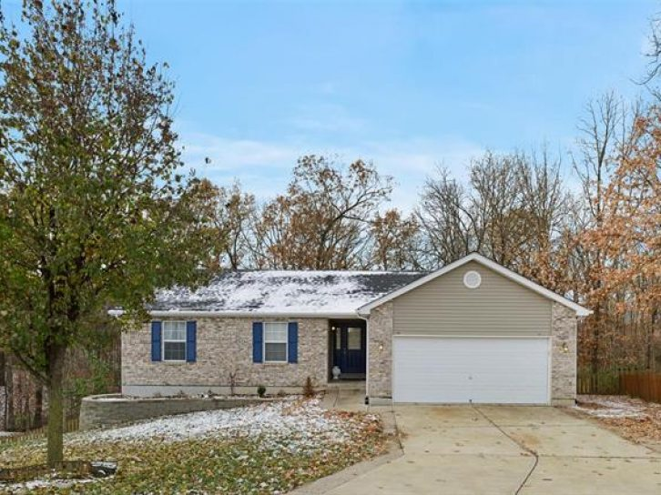 340 Essex Court, Troy, MO 63379