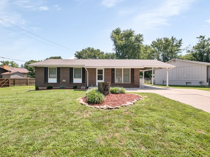 26 Blackwood Lane, St. Peters, MO 63376