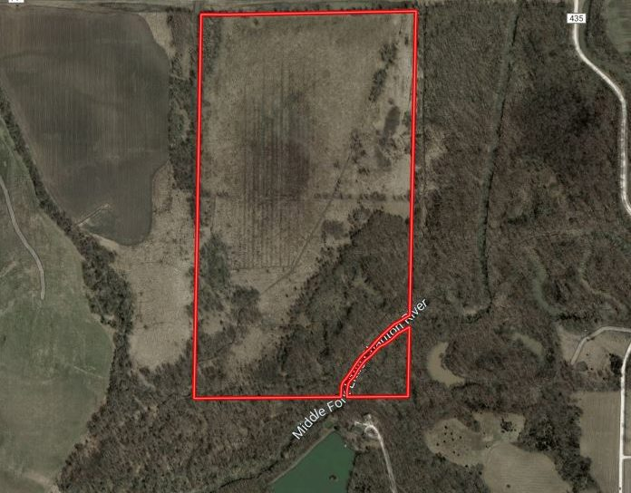85 Acres Chariton County