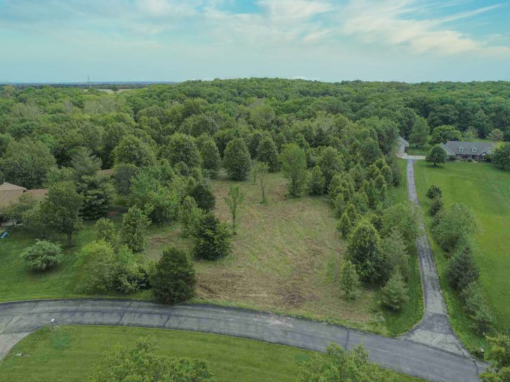 LOT 39 Brushy Hill Ct, Saint Paul, MO 63366