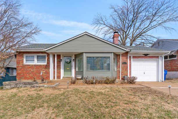 4313 Quincy Street, St. Louis, MO 63116